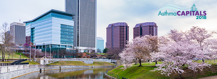 2. Richmond, Virginia