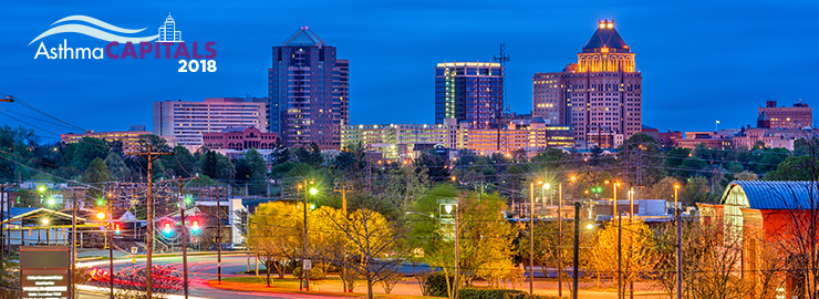 9. Greensboro, North Carolina
