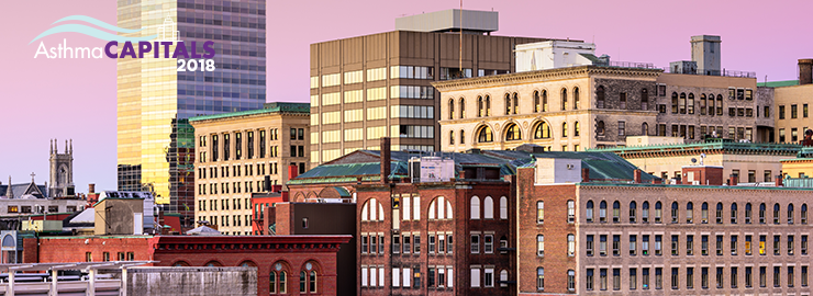 12. Worcester, Massachusetts