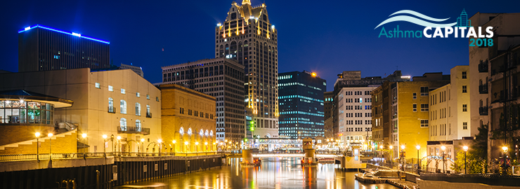 14. Milwaukee, Wisconsin