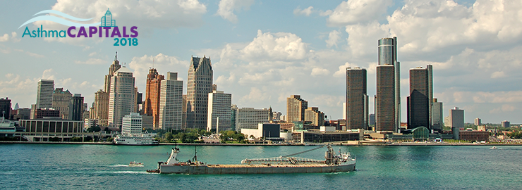 16. Detroit  Michigan