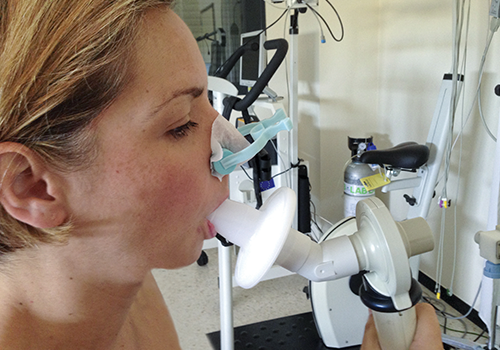 Spirometry Tests for Asthma - lung functions