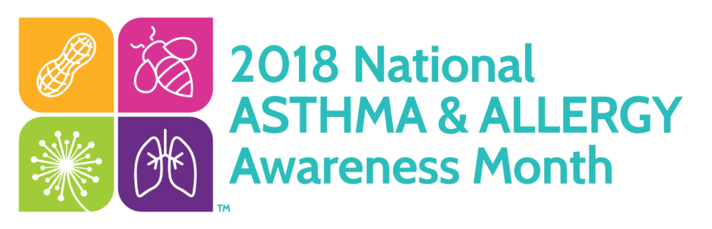 may is asthma and allergy awareness month aafa org