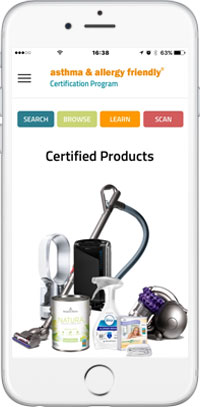 Certified Product App