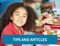 Food Allergy Tips for Schools