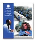 Asthma and Allergy Education for Worksite Clinicians