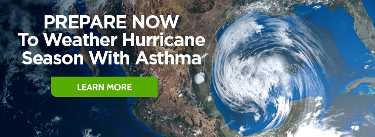 Hurricane Season and Asthma