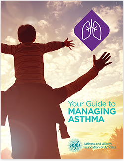Managing Asthma Guide