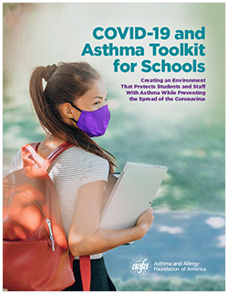 COVID-19 and Asthma Toolkit for Schools